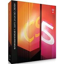 Adobe Creative Suite 5 Design Premium Upgrade* MAC
