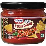 #3: Funfoods Salsa, 300g