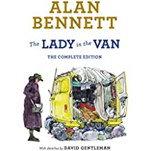 The Lady in the Van: The Complete Edition (English Edition)