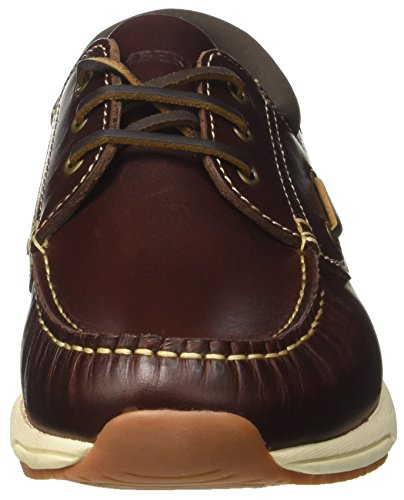 Lumberjack  Mork, Mocassins (loafers) homme Marrone (Brunello)