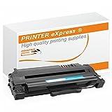 Printer-Express XL Toner ersetzt Samsung MLT-D1052, MLT-D1052L/ELS,MLT-D1052L, D1052L,D1052S, ML-1910