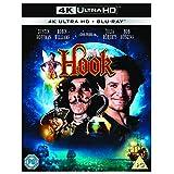 Hook [4K Ultra HD] [Blu-ray]