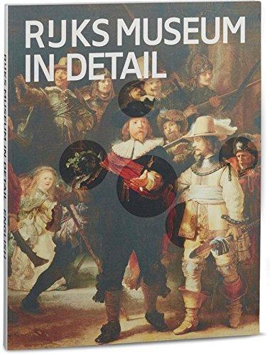 Rijksmuseum in Detail (English Edition) por Wim Pijbes