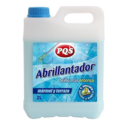 Abrillantador Suelos PQS 2L