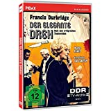 Francis Durbridge: Der elegante Dreh / Hochspannender Kriminalfilm mit Booklet inkl. bisher unveröffentlichter Durbridge-Kurzgeschichte