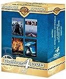 Coffret Science-Fiction 4 DVD : Matrix / A.I. Intelligence artificielle / La Machine à explorer le temps / Contact