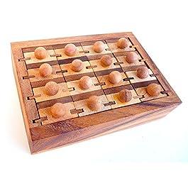 Logica Giochi art. CASSETTIERA – Rompicapo ESTREMO 4/5