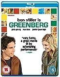 Greenberg [Edizione: Regno Unito] [Blu-ray] [Import italien]