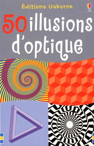 ILLUSIONS D'OPTIQUE par Sam Taplin