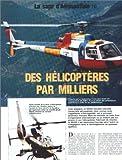 Image de Atlas des hélicoptères