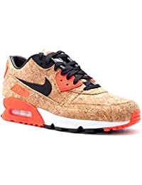 Nike Air Max Invigor MID Trainers Rot Gr.40 UK 6