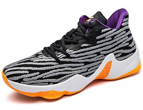 d4aae94c56b4b SINOES Damenschuhe Frühling Herbst Turnschuhe Academy Breathable Basketball  Schuhe High-Top-Verschleißfeste Anti-Rutsch-Trainer Schuhe