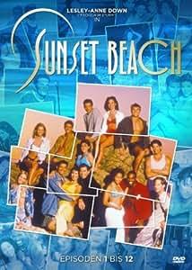 Sunset Beach - Episoden 01-12 [4 DVDs]