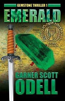 Emerald by [Odell, Garner Scott]