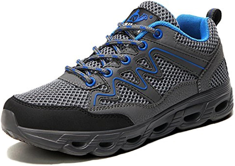 le sentier Chaussure swoHommes  sports aptitude aptitude aptitude baskets confortables antidérapants alléger les chaussures de ran ée paren ts respirants d'extérieur b07fpw8sf6 maille 1646e6