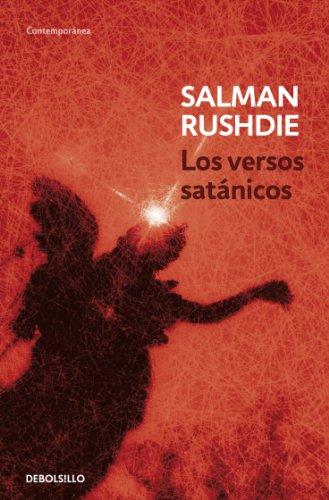 Resultado de imagen de los versos satanicos amazon