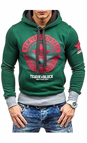 UMilk Herren mode Kapuzen Sweatshirts