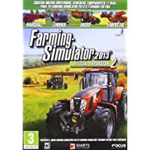 Farming Simulator 2013: Expansion 2