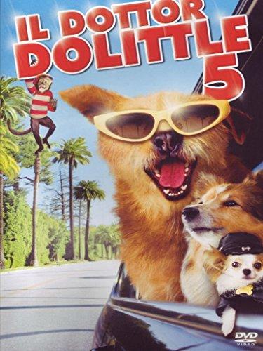 il-dottor-dolittle-5-italia-dvd