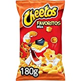 Cheetos Favoritos Mix de Aperitivos de