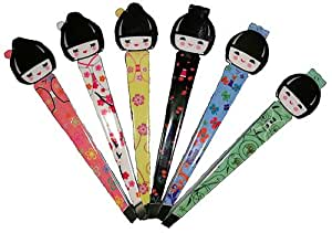 Japanese Lady Tweezers