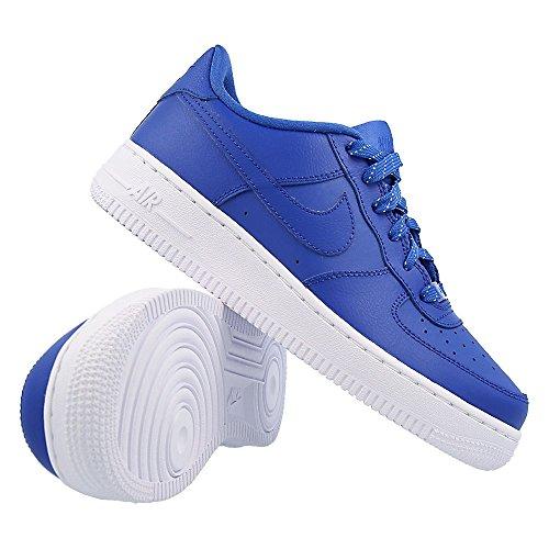 Basketballschuhe Air Nike Blau Nike Gs 1 Jungen' Gs Force Wei Jungen' 1 Basketballschuhe Air Force 7fxWwB