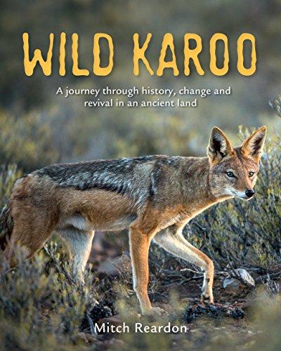Wild Karoo por Mitch Reardon
