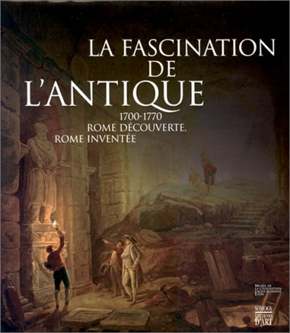 La fascination de l'antique par Polignac