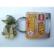 LEGO Star Wars: Yoda 2015 Llavero