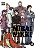 Mirai Nikki - Le journal du futur Vol.12