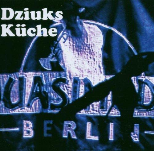 Preisvergleich Produktbild Live im Quasimodo Berlin