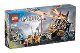 LEGO 7020 - Wikinger 7020 Wikinger-Armee mit Artilleriewagen - LEGO