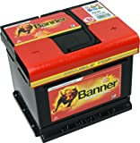 Banner Power Bull 12V 44Ah P4409