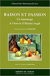 Raison et passion. Un hommage à l'oeuvre d'Hanna Segal