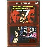 """Doble Terror """"Sonambulos+La Matanza De Texas: Nueva Generacion"""""""