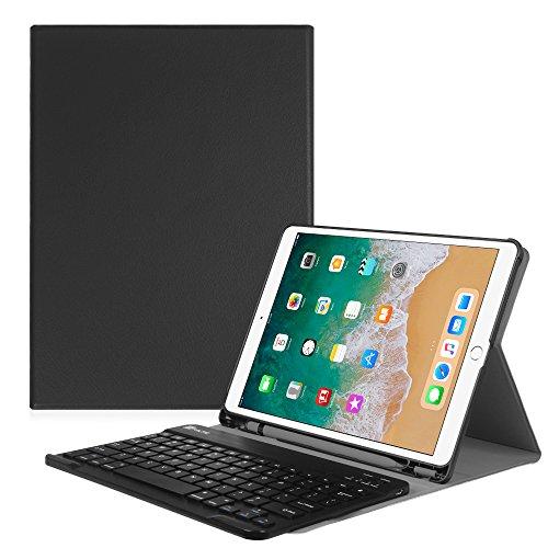 Fintie Tastatur Hülle für iPad Air 2019 (3. Generation) / iPad Pro 10.5
