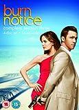 Burn Notice - Season 3 [DVD] [NTSC]