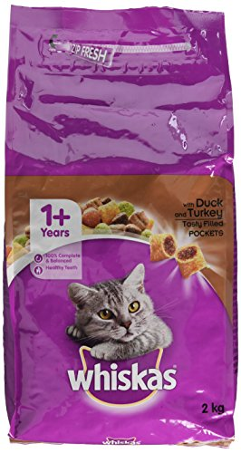 whiskas-1-cat-complete-dry-with-duck-and-turkey-2kg-pack-of-4