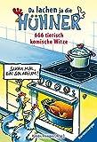 Da lachen ja die Hühner: 666 tierisch komische Witze (Ravensburger Taschenbücher) -