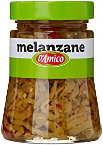 D'Amico Melanzane A Filetti Gr.280