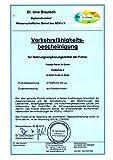 Vitamin K2 – 200µg – 180 Kapseln – Natürliches Menaquinon MK-7 >99% All-Trans – Premium Qualität – Ohne Magnesiumstearat – Made in Germany - 3