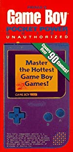 Game Boy Pocket Power Guide - Unauthorized d'Ian Osbourne