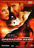 Operacion Reno (Reindeer Games) [DVD]