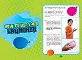 Image de The Super-Duper Water Balloon Launcher: Ready! Aim! Splash!