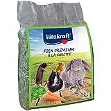 VITAKRAFT Foin à la Carotte pour Rongeurs 1 kg