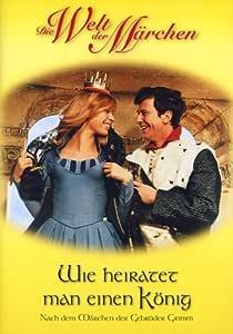 Wie heiratet man einen König?: Amazon.de: Cox Habbema