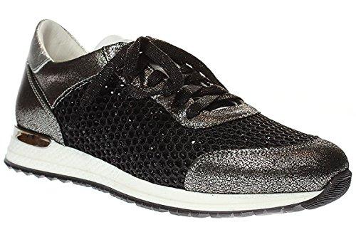 sneakers for cheap 7a064 ce9d6 No Claim GLORY69 - Damen Schuhe Sneaker Schwarz
