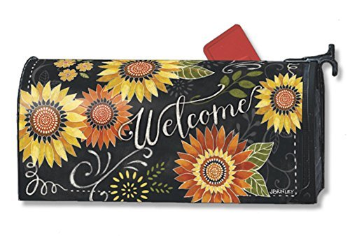 Tafel Mailbox, (Personalisierte Tafel)