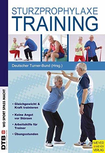 Sturzprophylaxe-Training (Wo Sport Spass macht)