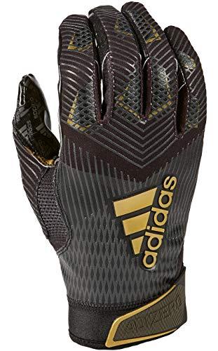 adidas Adizero 5-Star 8.0 American Football Receiver Handschuhe Design 2019 - schwarz Gr. XL